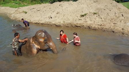 Qué lugares visitar en Tailandia