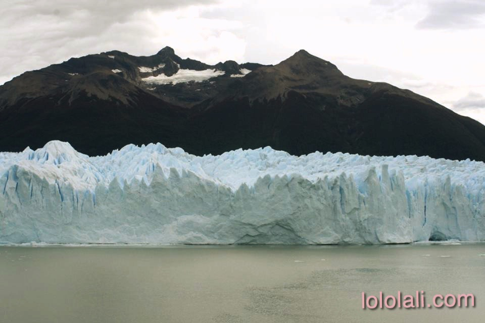 Perito Moreno Glacier, Parque Nacional Los Glaciares