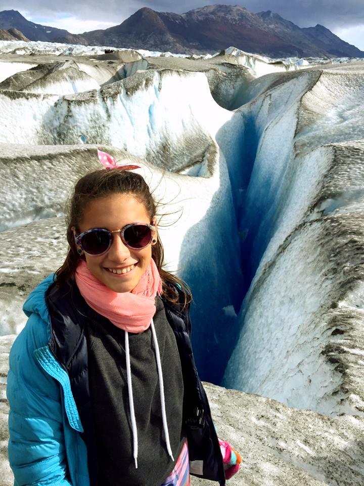 Viedma Glacier, Los Glaciares NP