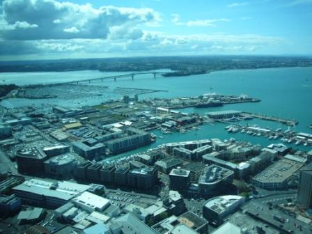 Mirador de la Sky Tower