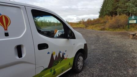 6 opciones y varias recomendaciones de cómo viajar por Islandia