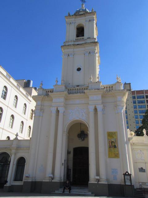 San Salvador de Jujuy Cathedral