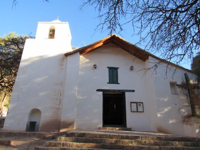 Capilla de Santa Rosa de Lima