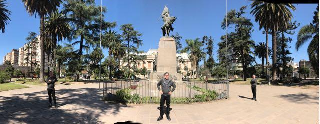 San Salvador de Jujuy, Jujuy, Argentina