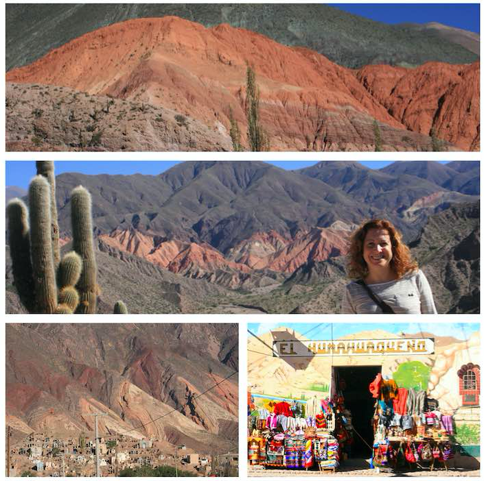 Jujuy, let it enchant you with its magical colors