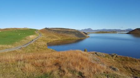 ¿Qué podes visitar en 3 días en el norte de Islandia?