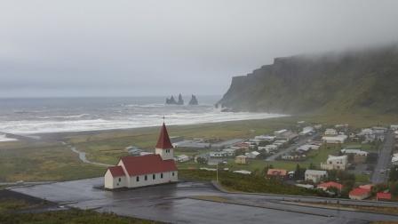 Qué visitar en 2 días en el Sur y Este de Islandia