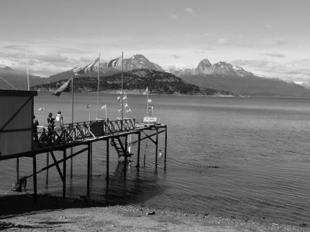 Tierra del Fuego - Parque Nacional