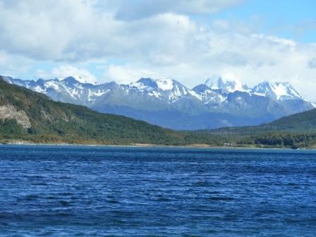 Tierra del Fuego - Parque Nacional Tierra del Fuego