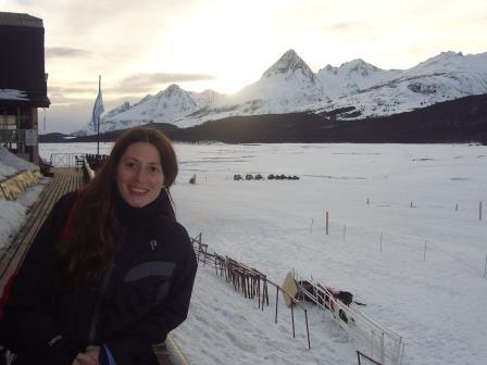 Tierra del Fuego - Ushuaia