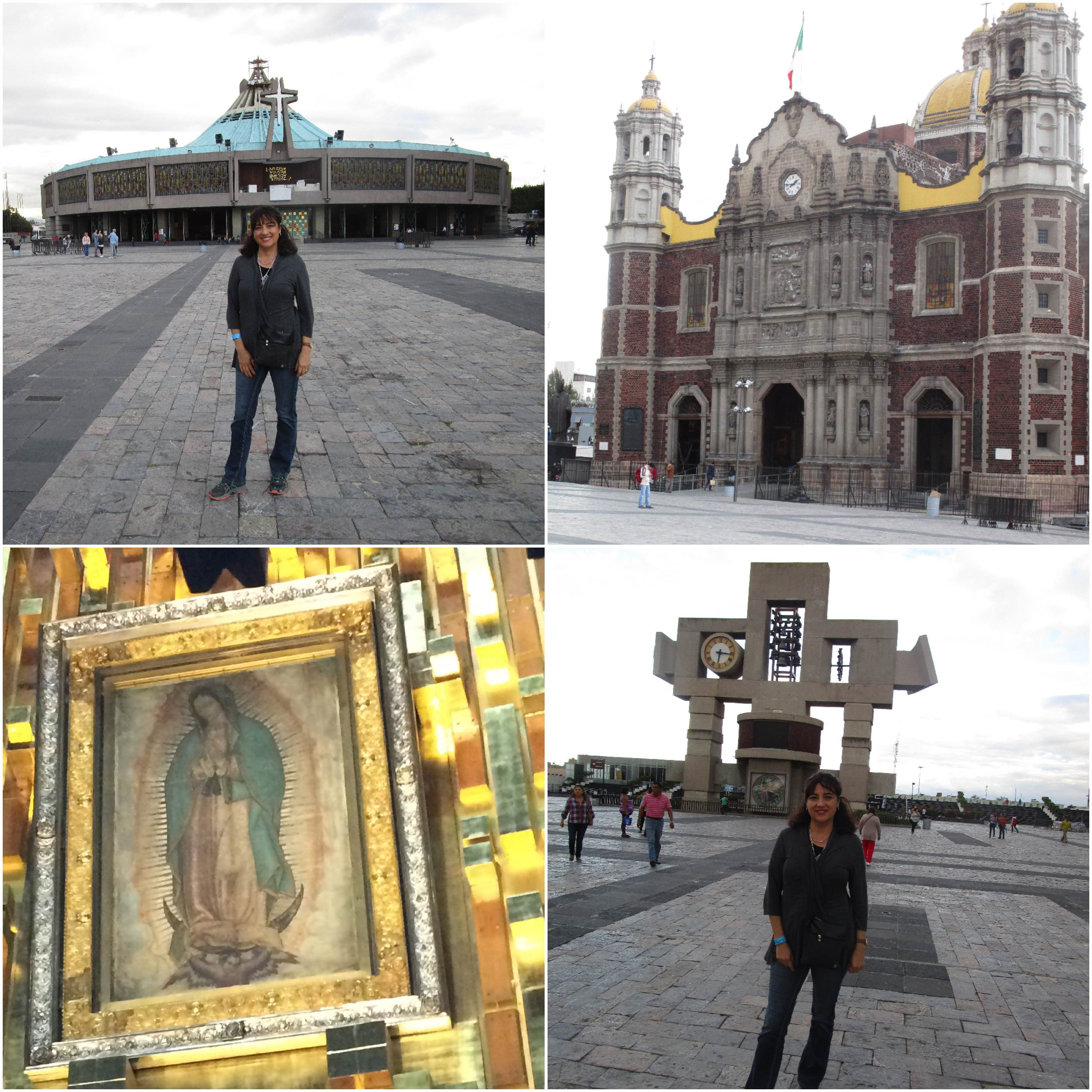 Basilica of the Virgin of Guadalupe