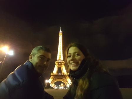 10 lugares que no podes dejar de visitar en París