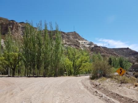 Cañón del Atuel, Mendoza. www.lololali.com
