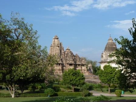 Templos de Khajuraho, India. www.lololali.com